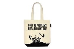 Tote Bag_99 Problems