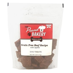 12 Count - Jerky Treats Grain Free Beef Recipe (5 oz bags)