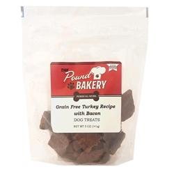 12 Count - Jerky Treats Grain Free Turkey Recipe (5 oz bags)