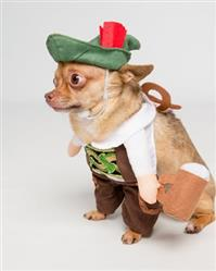 d349ad3f2 Pet Krewe Oktoberfest German Beer Dog Costume