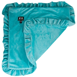 Blanket- Aquamarine or  Customize your Own