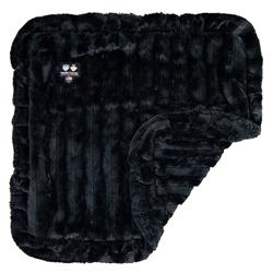 Blanket- Black Puma or  Custom Blanket
