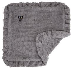 Blanket- Serenity Grey or  Custom Blanket
