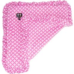 Blanket- Pink It Fence or Custom Blanket