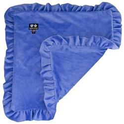 Blanket- Periwinke or Custom Blanket