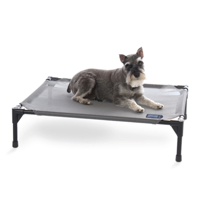 All Weather Elevated Pet Bed - Creative Solutions by K&H