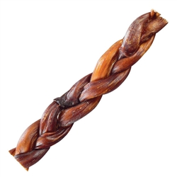 Ranch Rewards® Braided Bully Sticks -  5""