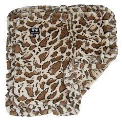 Blanket- Giraffe or  Custom Blanket