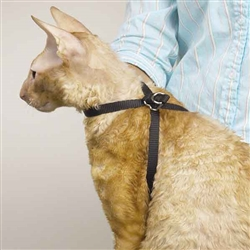 Top Performance® Adjustable Nylon Cat Harness