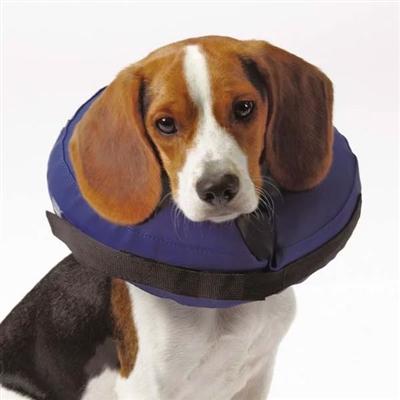 Total Pet Health™ Inflatable Pet Collar