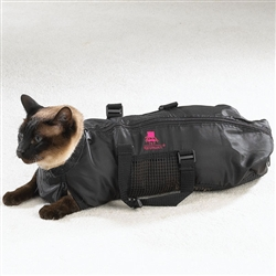 Top Performance® Cat Grooming Bag