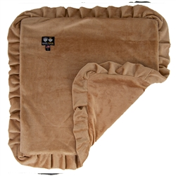 Blanket- Divine Caramel or Customize your Own