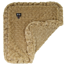 Blanket- Camel Rose or Customize your Own