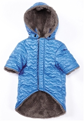 Zack & Zoey® Elements Quilted Hearts Jacket