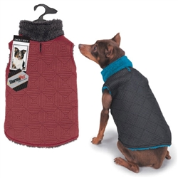 Zack & Zoey® ThermaPet Quilted Vest