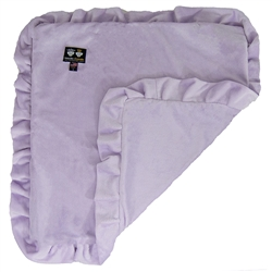 Blanket- Lilac or Customize your Own