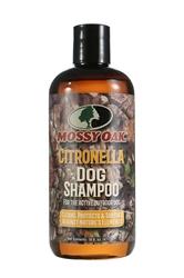 Mossy Oak Cintronella Dog Shampoo