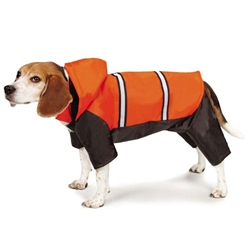 Zack & Zoey® Expedition Reflective Dog Snowsuit