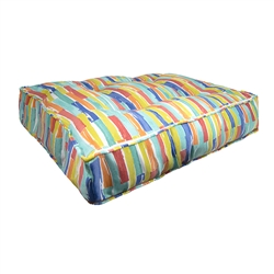 Sicilian Rectangle Bed Brickell or Customize your Own