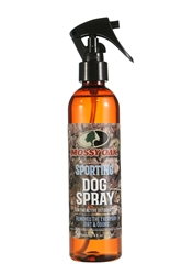 MOSSY OAK Sporting Dog Spray 8 oz.