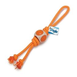 Grriggles® Ruff Rope Ball Tugs