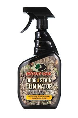MOSSY OAK  Odor & Stain Eliminator 32 oz.