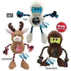 Grriggles® Frontier Friends Toys