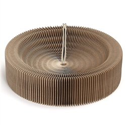 Savvy Tabby® The Whirler Cat Scratcher