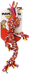 Mammoth Cloth Rope Man, Small- While Supplies Last