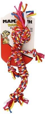Mammoth Cloth Rope Man, Small