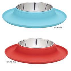 Zack & Zoey® Crave Silicone Bowl 12oz.