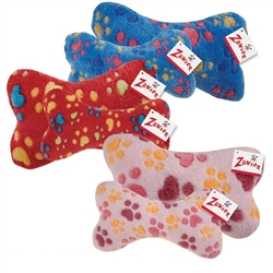Zanies® Ruff N Tumble Bones Dog Toys Bulk Refills
