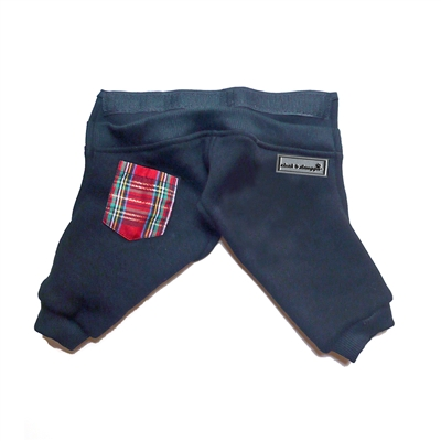 Tartan Plaid Sweatpants