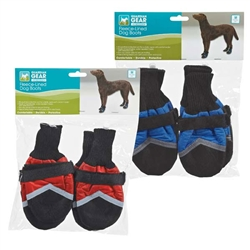 Guardian Gear® Fleece Lined Dog Boots