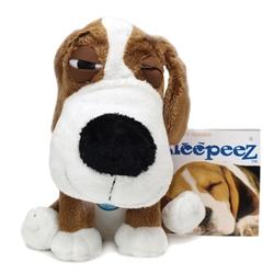 SleepeeZ Plush Dog Toys