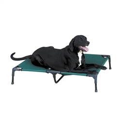 Guardian Gear® Elevated Pet Cot
