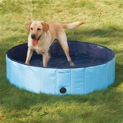 Cool Pup™ Splash About Dog Pool