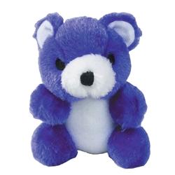 "Zanies® Kutie Pies 4.75"" Binky Bear"