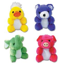 Zanies® Kutie Pies Plush Toys