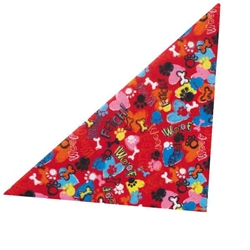 Top Performance® Fetch Dog Bandana