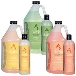 ikaria® Nourish Shampoo