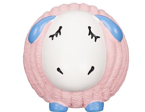 Dreamie Lamb Ruff-Tex