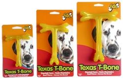 TEXAS T-BONES, Beef Flavored
