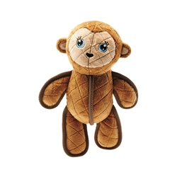 "9.8"" Monkey Tough Toy by HUNTER"