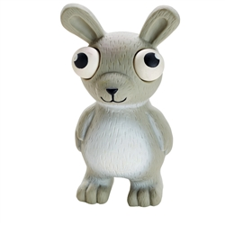"3"" Auckland Bunny by HUNTER"