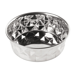 Namy Stainless Steel Bowl by HUNTER