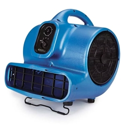 Master Equipment™ Blue Force Cage Dryer .33HP