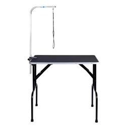 Master Equipment™ Grooming Table with Arm
