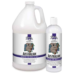 Top Performance® Australian Pet Shampoo - Gallon