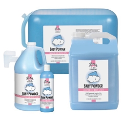 Top Performance® Baby Powder Shampoo - 2.5 Gallons
